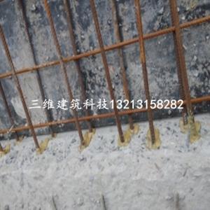 洛陽偃師佑東國際大廈4-17層植筋項目