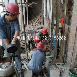 宿州漯河三中基礎靜壓樁加固工程