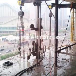 繩鋸拆除樓板